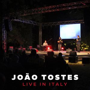 João Tostes - Live in Italy (Álbum)