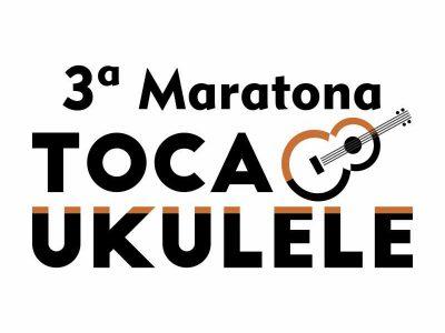 3ª Maratona Toca Ukulele com João Tostes